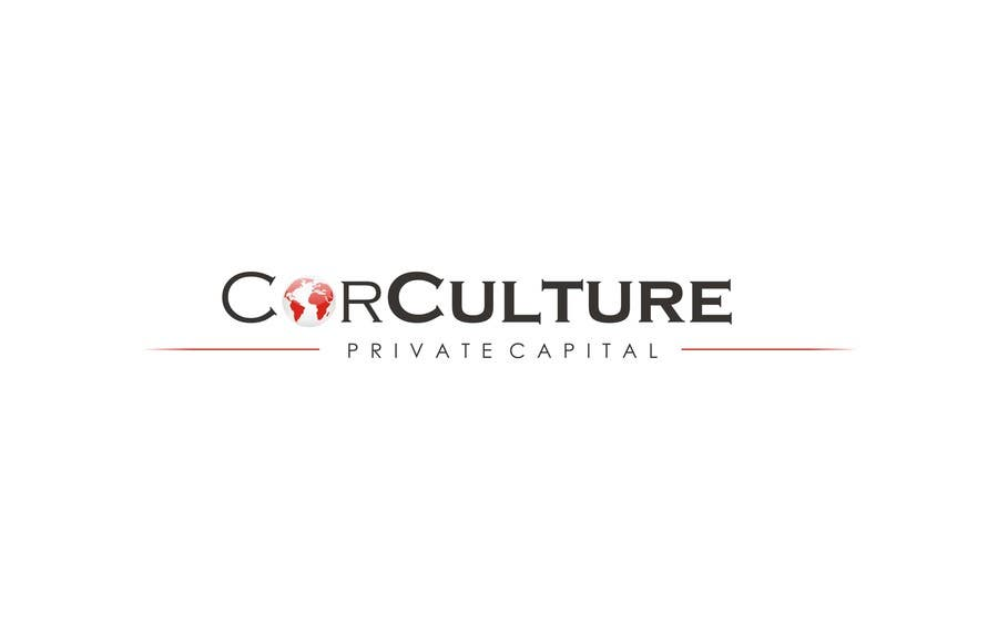 #190 for Logo Design for Corculture by xahe36vw