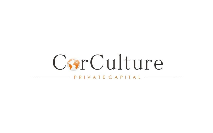 #193 for Logo Design for Corculture by xahe36vw