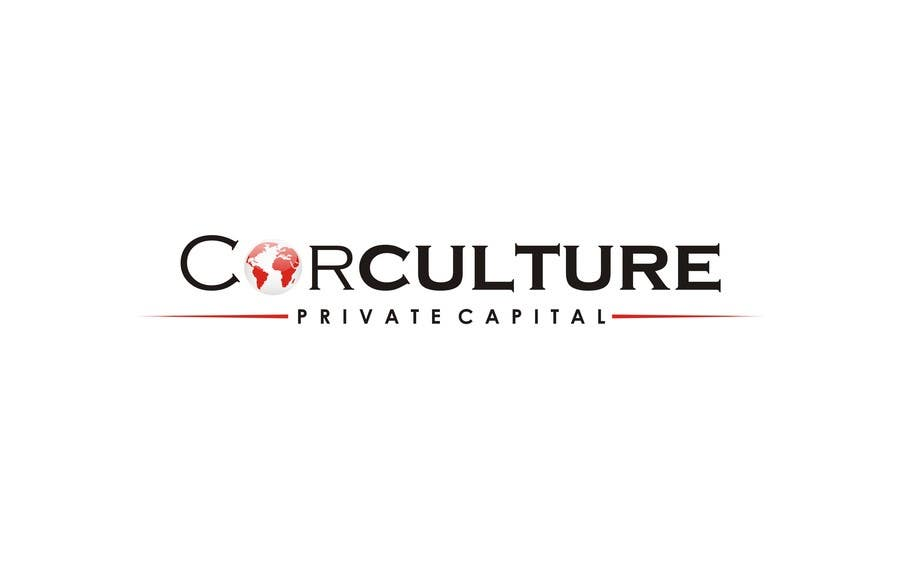 #203 for Logo Design for Corculture by xahe36vw