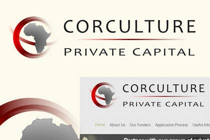 #295 for Logo Design for Corculture by happybuttha