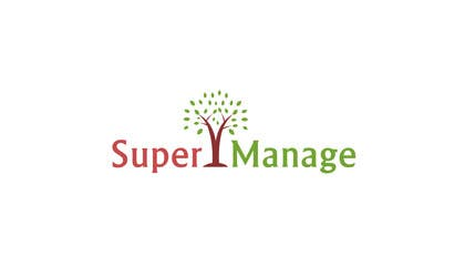 #66 untuk Logo Design for SuperManage oleh ammari1230