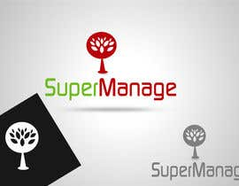 #69 cho Logo Design for SuperManage bởi Don67