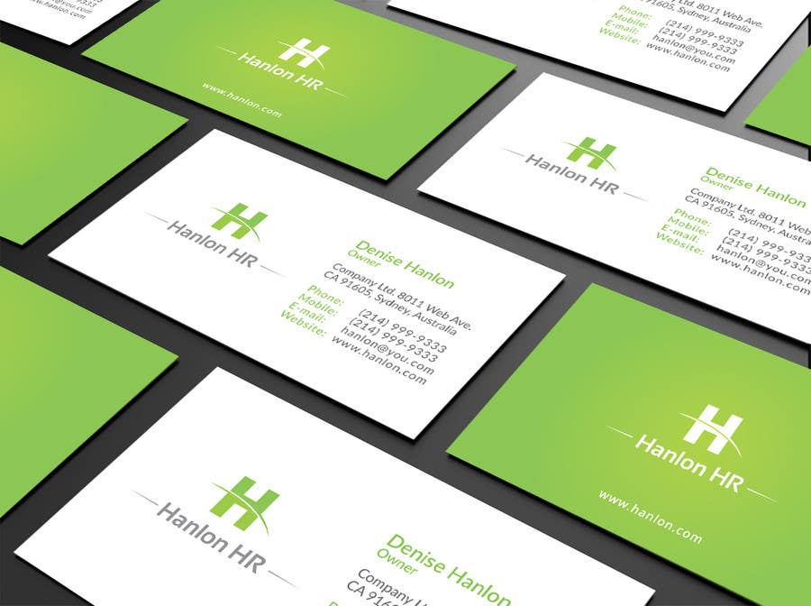 Entry #28 by himel006 for Design a logo, business card design and ...
