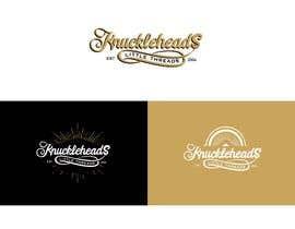 #167 cho KNUCKLEHEADS LITTLE THREADS logo bởi jonAtom008