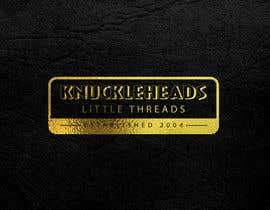 #66 cho KNUCKLEHEADS LITTLE THREADS logo bởi fahadarahman
