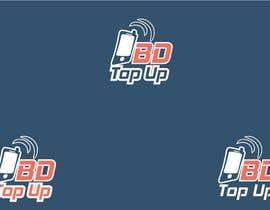 #42 para Design a Logo for BD TopUp por saliyachaminda
