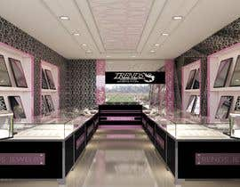 #56 for Fashion jewelry store design concept by rah56537c4d0106c