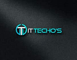 lucianito78 tarafından Design a Logo for ITTechos için no 31