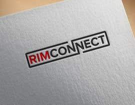 #150 for Logo design for rimconnect.com by tazninaakter99