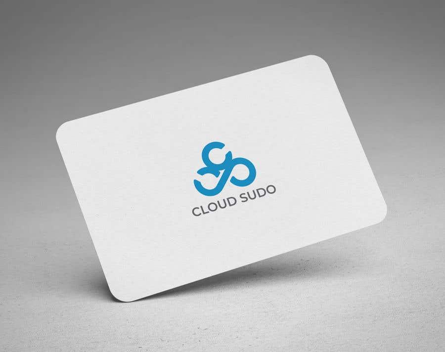 Penyertaan Peraduan #662 untuk Create Logo for a Cloud Solutions Provider