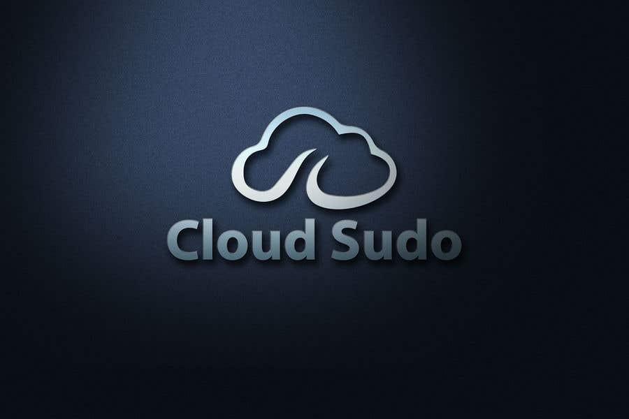 Penyertaan Peraduan #182 untuk Create Logo for a Cloud Solutions Provider