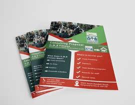 Nro 15 kilpailuun Grand opening flyer and Business to business flyer käyttäjältä zahidhassansohan