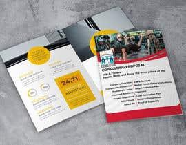Nro 10 kilpailuun Grand opening flyer and Business to business flyer käyttäjältä Biographyofmehed