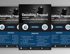 Nro 8 kilpailuun Grand opening flyer and Business to business flyer käyttäjältä mitunshekh789