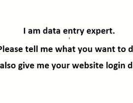 Jamrul7187 tarafından Copy information from a website için no 11