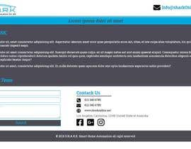 #20 for Create a responsive HTML email template by RUBEL2544