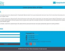 #32 for Create a responsive HTML email template by RUBEL2544