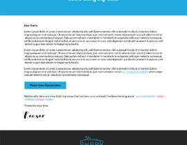 #18 for Create a responsive HTML email template by mdkawsarahme661
