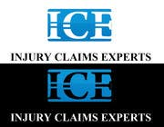 Graphic Design Contest Entry #53 for Logo Design for INJURY CLAIMS EXPERTS