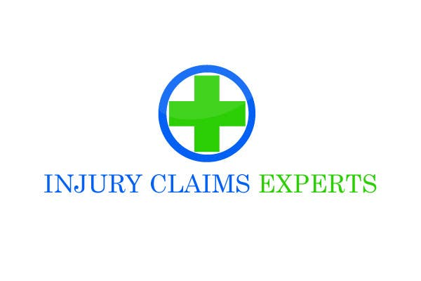 Proposition n°7 du concours Logo Design for INJURY CLAIMS EXPERTS