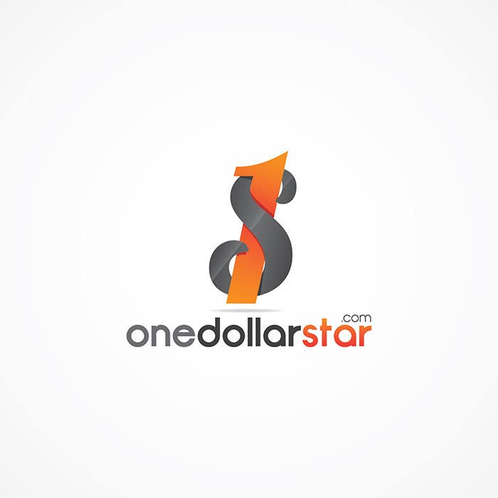 Konkurrenceindlæg #120 for Logo Design for onedollarstar