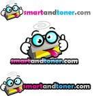 Graphic Design Konkurrenceindlæg #12 for Logo Design for smartinkandtoner.com
