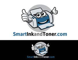 #35 for Logo Design for smartinkandtoner.com by zhu2hui