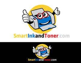 #42 untuk Logo Design for smartinkandtoner.com oleh zhu2hui