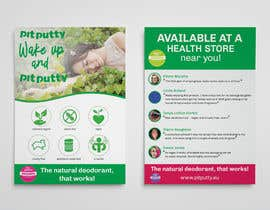 #17 for Create a fun flyer in our brand design by Creativekhairul