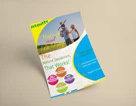 #6 für Create a fun flyer in our brand design von Rakibhasan7461