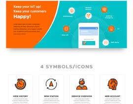 #20 pentru Design Icon/Symbol-based Brand Image de către abuk007