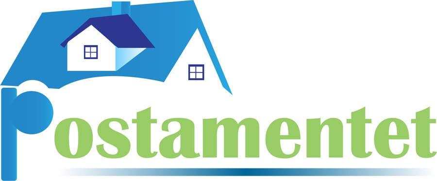 Inscrição nº                                         82                                      do Concurso para                                         Logo Design for Postamentet