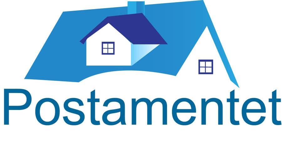 Kilpailutyö #                                        85                                      kilpailussa                                         Logo Design for Postamentet