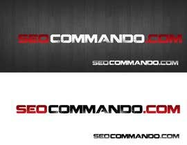 #37 for Logo Design for SEOCOMMANDO.COM af feliciamilitaru