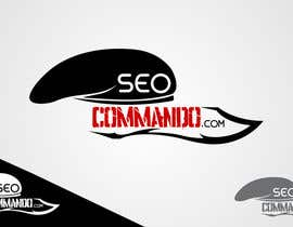 #93 for Logo Design for SEOCOMMANDO.COM af taganherbord
