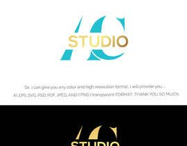 #223 for Design a logo for a high-end beauty salon by taseenabc
