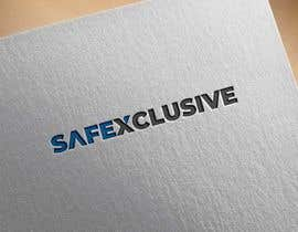 """#66 for Design a Logo for Industrial Personal Protective Equipment (PPE) Brand """"Safexclusive"""""""" by mindreader656871"""