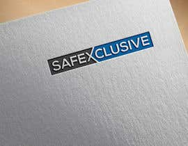 """#36 cho Design a Logo for Industrial Personal Protective Equipment (PPE) Brand """"Safexclusive"""""""" bởi rinqumiah2"""