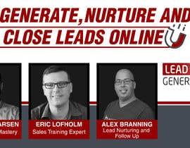 designpower78님에 의한 Lead Generation 101 Facebook Ad을(를) 위한 #26