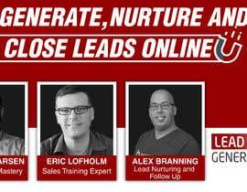 designpower78님에 의한 Lead Generation 101 Facebook Ad을(를) 위한 #28