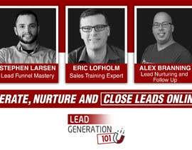 designpower78님에 의한 Lead Generation 101 Facebook Ad을(를) 위한 #39