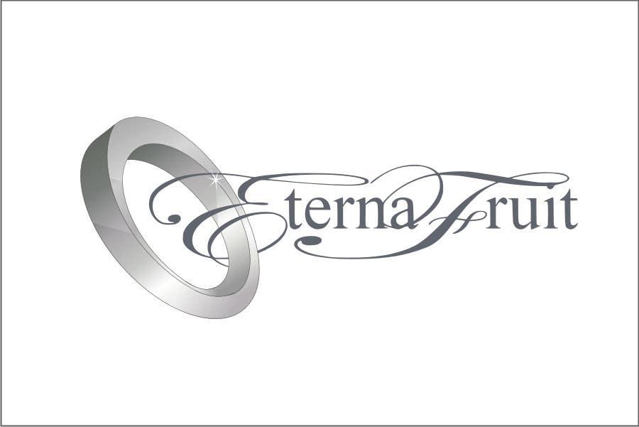 #12 for Logo Design for EternaFruit by coreYes