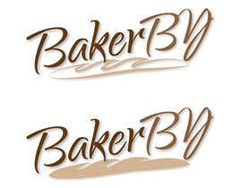 allreagray tarafından Logo design for baking supplies company under brand name Baker için no 119