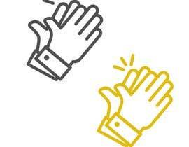 #6 for make a simple congratulation icon by irinastoleru