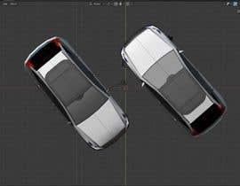 #21 for Car design (mini SUV) by ialam6526