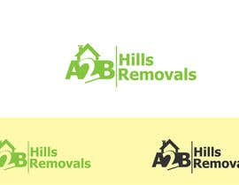 #15 for Logo Design for a furniture removals company by logoustaad