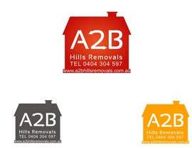 #10 for Logo Design for a furniture removals company af habitualcreative