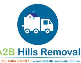 rameshsoft2 tarafından Logo Design for a furniture removals company için no 20