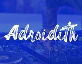 #126 for Create A DJ/Producer Logo & Typograph by poranmia2222