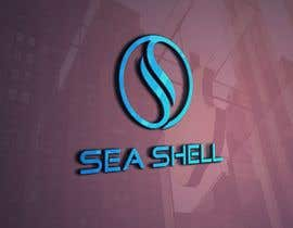 "#97 для Logo for ""Sea Shell"" от Nasirali887766"